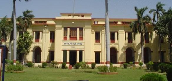 12. HBTI Kanpur