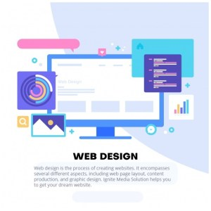 web designing, custom web design