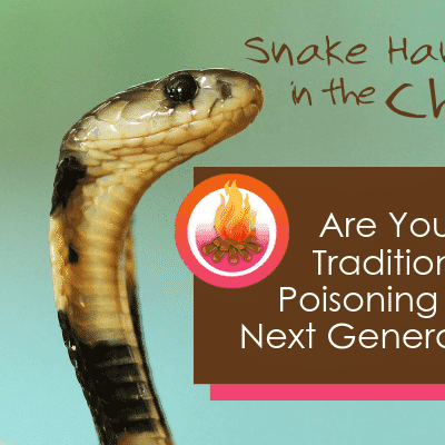 Snake Handling in the Church: Poisonous Traditions