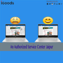 Hp Authorized Service Center Jaipur