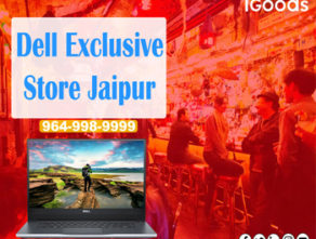 Dell Exclusive Store Jaipur