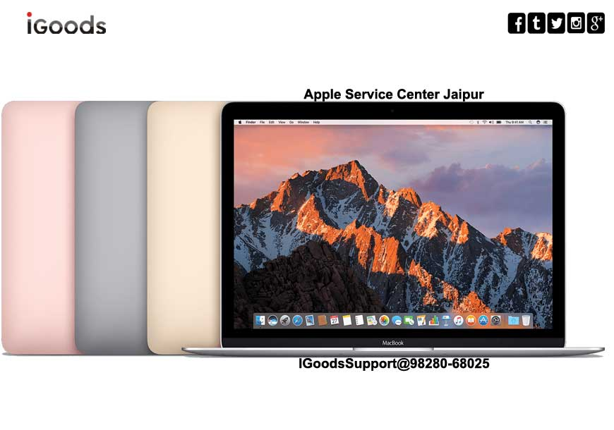 Apple Service Center Jaipur