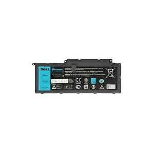 Dell Inspiron 15 7537 7737 7746 58Wh battery F7HVR