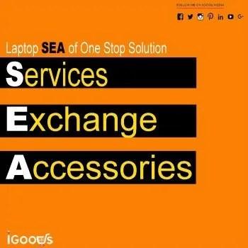 IGoods SEA Tool One Stop Solution