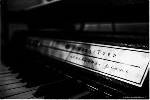 RAMmusic, PianosStudio