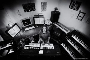 PianosStudio RAM music