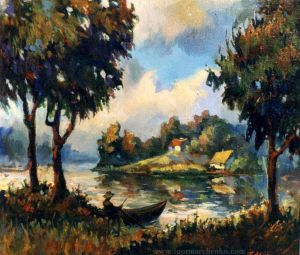august_canvas_oil_39х44sm