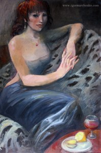 woman_in_black_canvas_oil