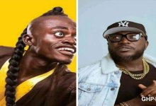 Lilwin makes wild allegation on how Nhyiraba Kojo wanted to use him for money rituals