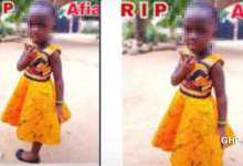 4-year-old girl who went missing for days found dead with her head cut off