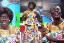 Akrobeto wears 'Kaba and Slit' to honour women ahead of Mother's Day