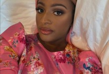 DJ Cuppy Claps Back At A Follower Who Said He Can't Stand Her Anymore