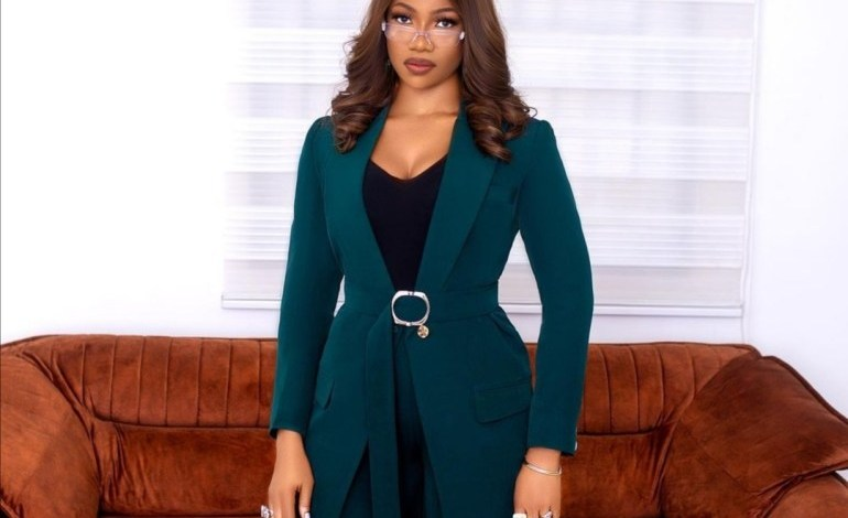 Tacha Set To Appear On MTV Reality Show, Set To Earn Up To N38 For Participation