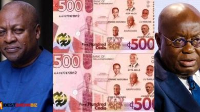 New Ghc500 Note Leaks Nana Addo Mahama and others are on it Photos 660x330 1