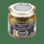 oliven tapenade med trøfler