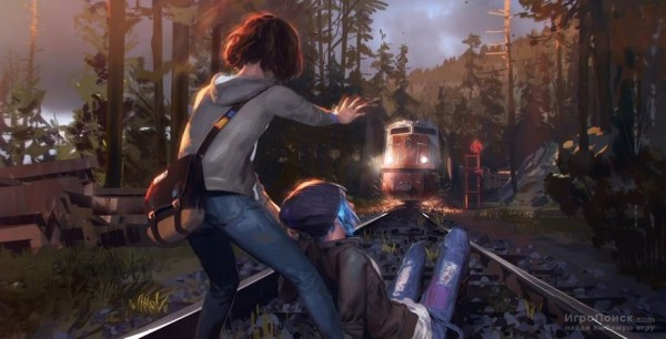 Life Is Strange - Episode 2: Out of Time дата выхода ...