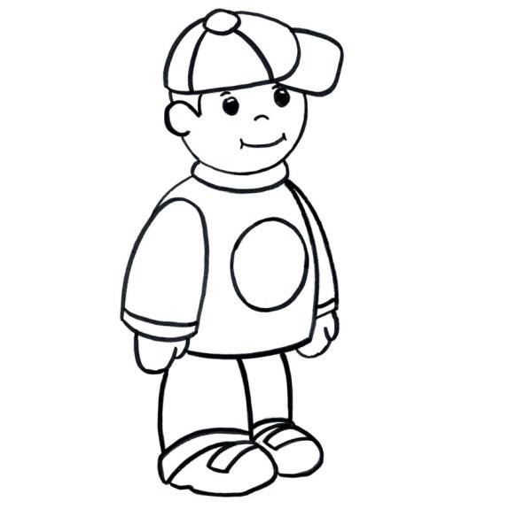 Детские раскраски для мальчиков распечатать бесплатно