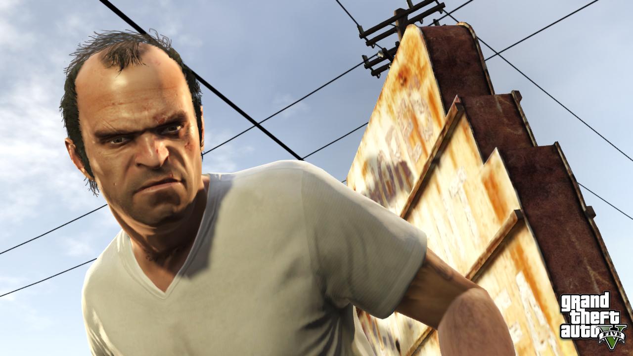 Game Informers GTA V Issue Breakdown