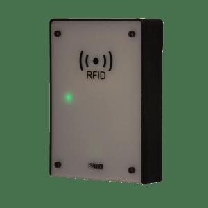 40001 LETTORE BADGE RFID