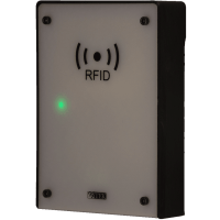 Gamma RFID