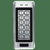 23002 TASTIERA CON LETTORE RFID