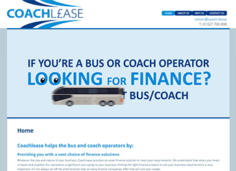 Coachlease
