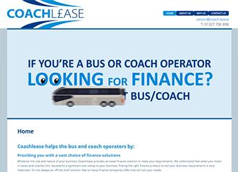 Coach Lease
