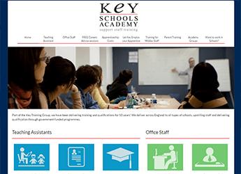 Key Schools Academy