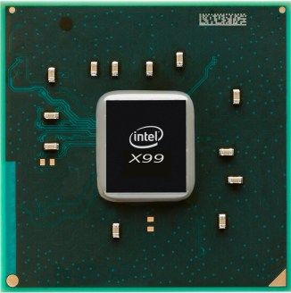 The X-99 chipset is expected is capable of some insane performance delivery