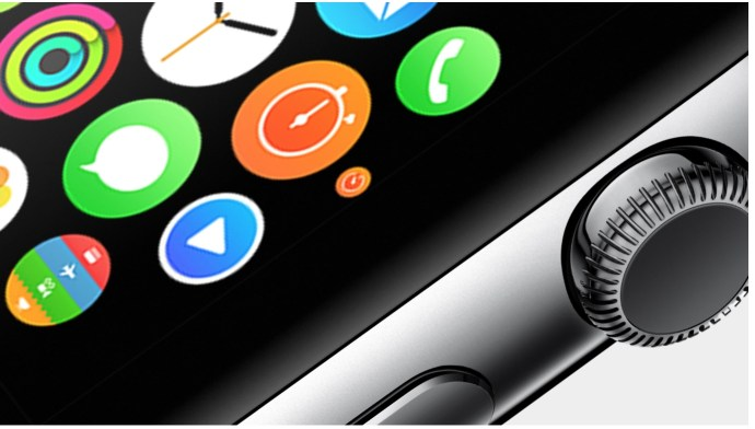 Apple watch Features Design 26