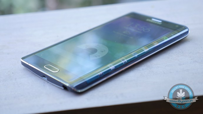 Samsung Galaxy Note Edge 8
