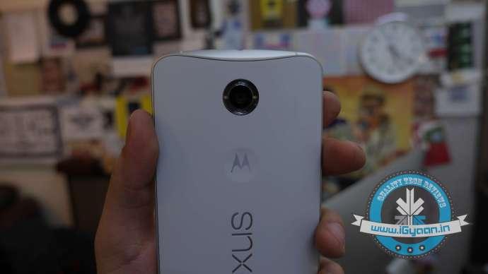 Google Nexus 6 19
