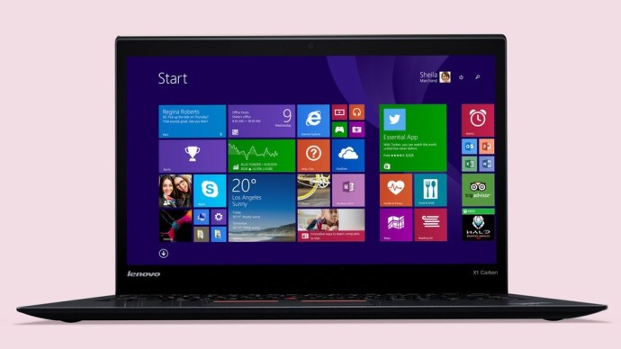 Lenovo ThinkPad X1 Carbon (2015)
