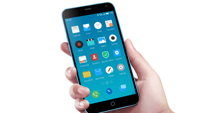 The phone has visually appealing design features and with agressive pricing, it can be a hit.