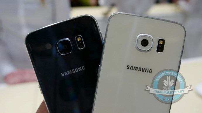 Samsung Galaxy S6 and S6 Edge 8