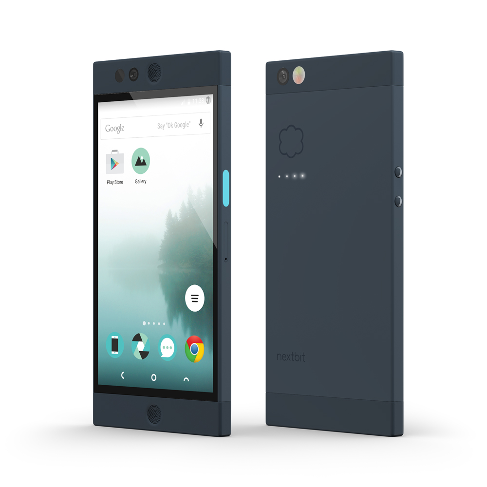 Nextbit Robin Midnight