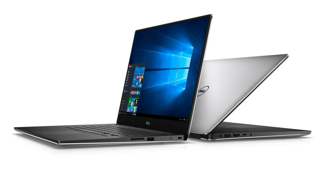 XPS 15 Touch Notebooks
