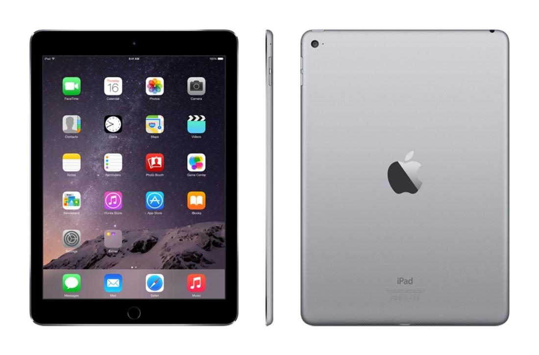 iPad Air 2 Space Grey