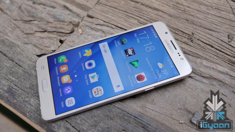 Samsung Galaxy J7 (6) iGyaan 2