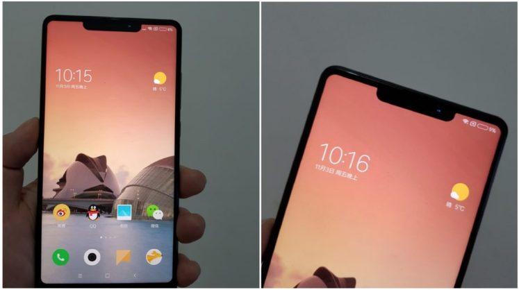 Mi Mix 2S: Xiaomi Flagship 2018