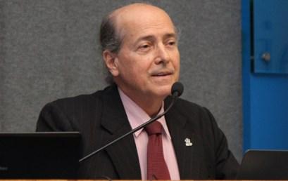Prof. Naomar de Almeida Filho é eleito titular da Cátedra de Educação Básica do IEA – USP