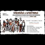 [Defesa de Tese] Subversões e Alteridades: subalternidades no cinema brasileiro contemporâneo