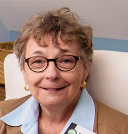 Maria E. J. Kuhn, MA, FAPA