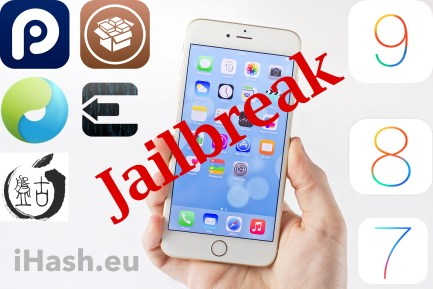 jailbreak ihash