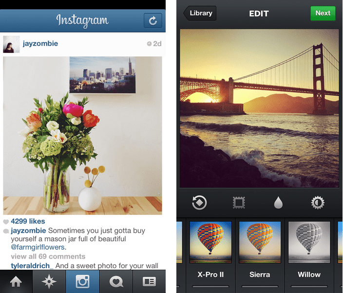 Instagram App With Video Support is Now Available to Download From