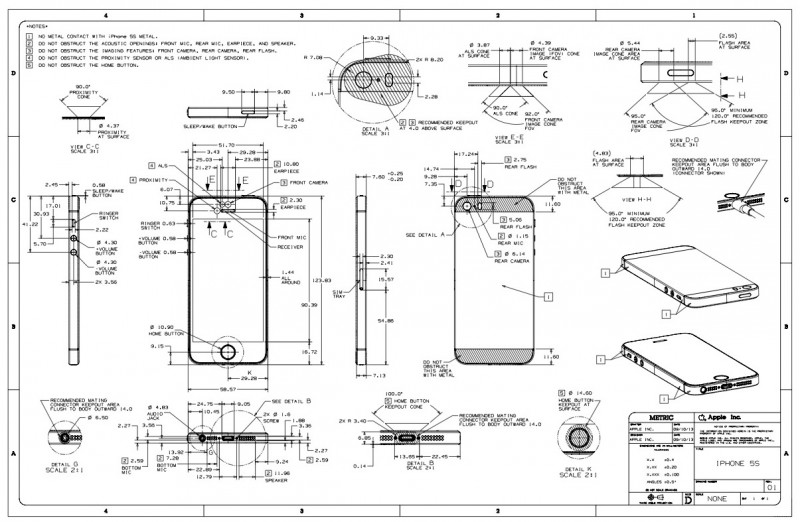 Iphone 5s Schematic Circuit Diagrams Anything Wiring Diagrams