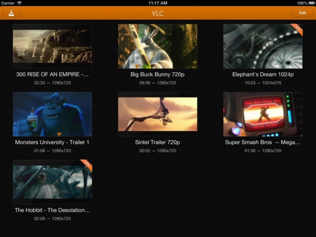 VLC for iOS is Updated With Numerous Improvements - iHash