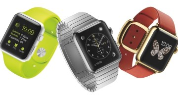 Leaked Details on Apple Watch; Battery Life, New Features