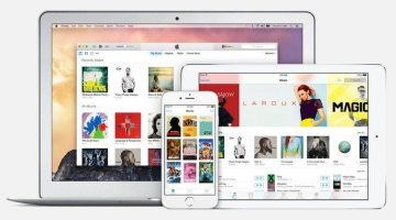 Apple Releases iTunes 12.3 With Support for iOS 9 and OS X 10.11 El Capitan