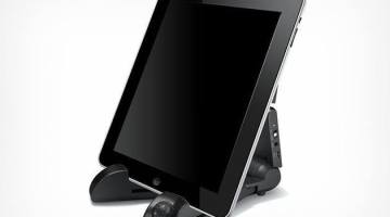 The SoundPad: Your Personal Tablet Theater Experience